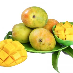 Buy best Salem Mango online  #1 farm shop  Salem Mangoes | Jayapal